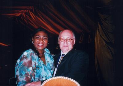 Marcia Berlin 2007 with Hans-Jurg Mayer(400x280)